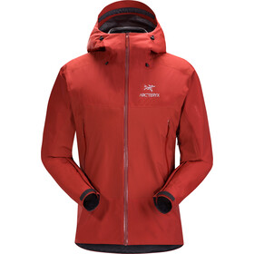 Arc'teryx Beta SL Hybrid Jacket Herren infrared